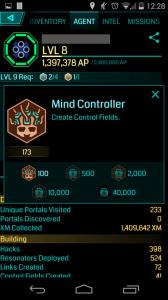 ingress-mindcontroller