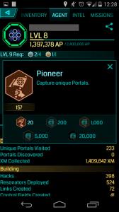 ingress-pioneer